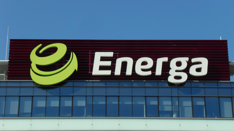 Energa (fot. Wikimedia Commons)